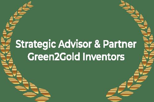 Green2Gold